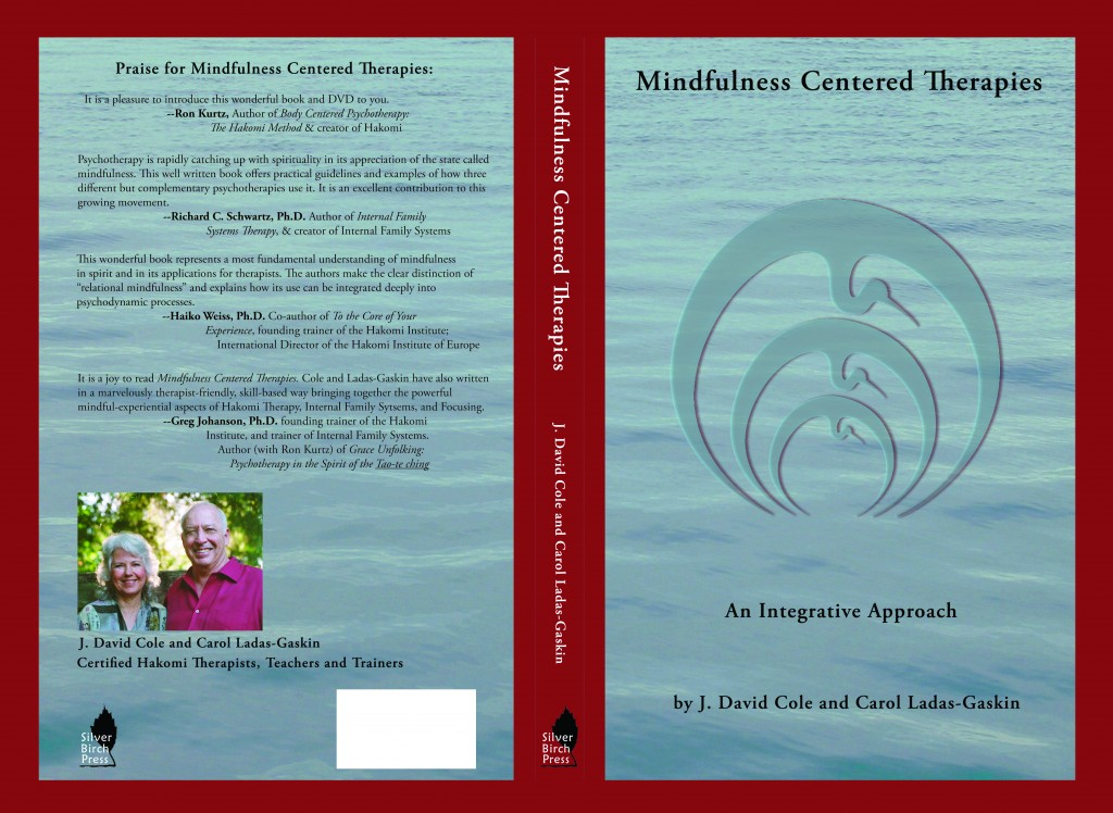Mindfulness Centered Therapies: An Integrative Approach